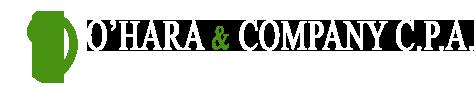 O'Hara & Company C.P.A. – 631-403-4273 Logo
