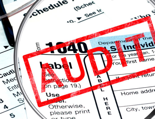 What You Need to Do If You Get a Tax Audit Notice from the IRS