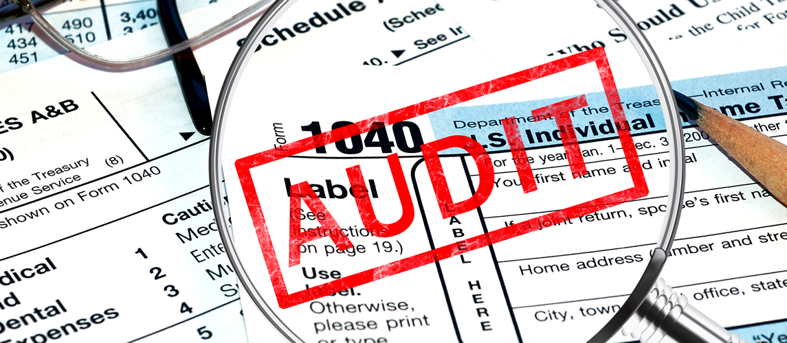 what you need to do if you get a tax audit notice from the irs o