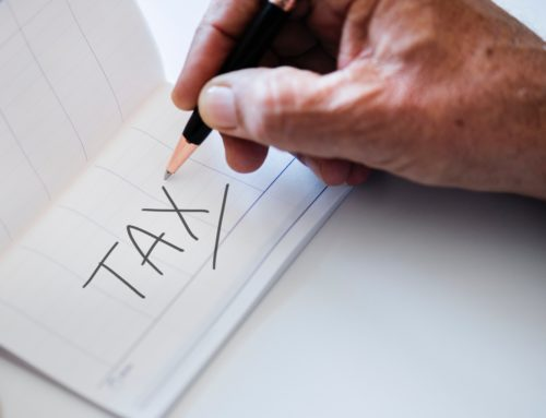 How The New Tax Legislation Will Affect Small Businesses