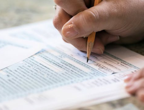 How to get ready for 2020 taxes