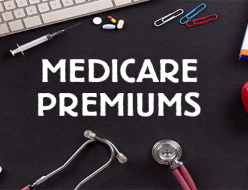 Seniors may be able to write off Medicare premiums on their tax returns